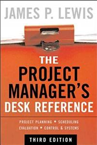 ePub The Project Manager's Desk Reference, 3E download