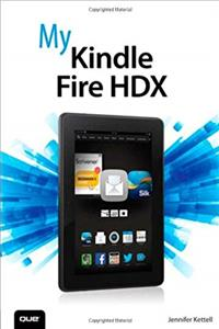 ePub My Kindle Fire HDX download