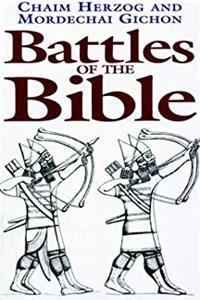ePub Battles Of The Bible (Greenhill Military Paperback) download