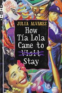 ePub How Tia Lola Came to (Visit) Stay (The Tia Lola Stories) download