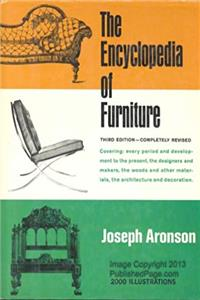 ePub The Encyclopaedia of Furniture download