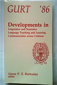ePub Georgetown University Round Table on Languages and Linguistics 1986: Developments in Linguistics and Semiotics, Language Teaching and Learning, Comm ... Round Table on Languages  Linguistics) download