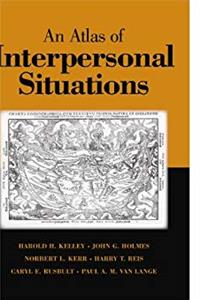 ePub An Atlas of Interpersonal Situations download