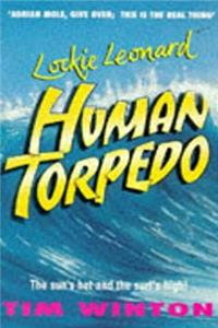 ePub Lockie Leonard, Human Torpedo download