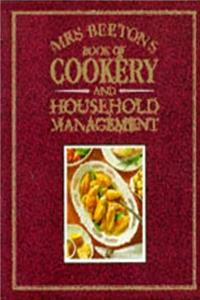 ePub Mrs. Beeton's Book of Cookery and Household Management download