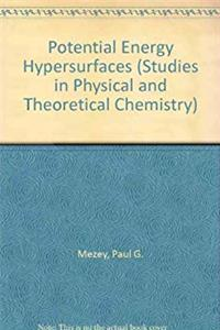 ePub Potential Energy Hypersurfaces (Studies in Physical  Theoretical Chemistry) download