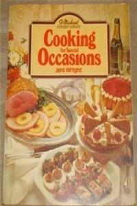 ePub Cooking for special occasions (St Michael cookery library) download