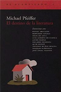 ePub El destino de la literatura download