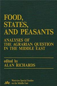ePub Food, States, And Peasants: Analyses Of The Agrarian Question In The Middle East (WESTVIEW SPECIAL STUDIES ON THE MIDDLE EAST) download