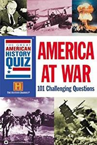 ePub The Great American History Quiz?: America at War download