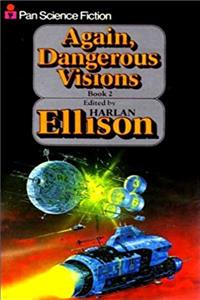 ePub Again, Dangerous Visions: v. 2 (Pan science fiction) download