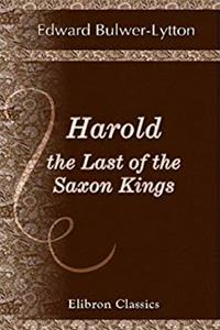 ePub Harold, the Last of the Saxon Kings download