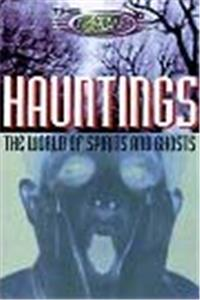 ePub Hauntings: The World of Spirits and Ghosts (The Unexplained) download