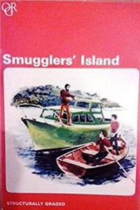 ePub Smugglers' Island (Oxford Graded Readers, 750 Headwords, Senior Level) download