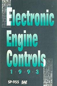 ePub Electronic Engine Controls 1993 (S P (Society of Automotive Engineers)) download