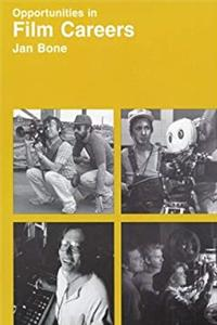 ePub Opportunities in Film Careers download