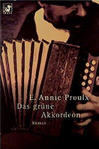 ePub Das Gruene Akkordeon (German Edition) download