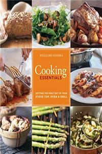 ePub Cooking Essentials: Getting the Most Out of Your Stove Top  Grill (Williams-Sonoma) download