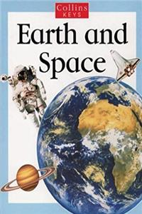 ePub Earth and Space (Collins Keys) download