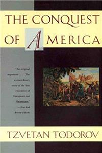 ePub The Conquest of America: The Question of the Other download