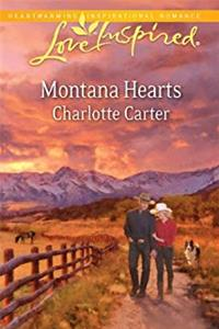 ePub Montana Hearts (Steeple Hill Love Inspired) download