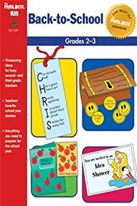 ePub The Best of The Mailbox Back-to-School, Grades 2-3 download