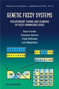 ePub Genetic Fuzzy Systems download