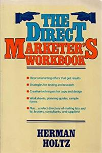 ePub Every Marketer's Direct Mail Workbook download