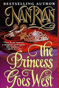 ePub The Princess Goes West download