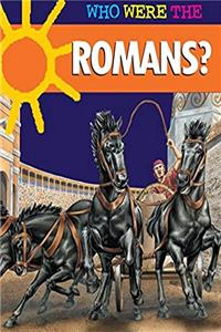 ePub The Romans? (Who Were the ...?) download