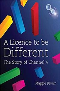 ePub A Licence to be Different: The Story of Channel 4 download