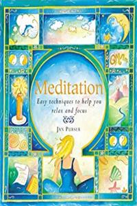 ePub Meditation: Easy Techniques to Help You Relax and Focus download