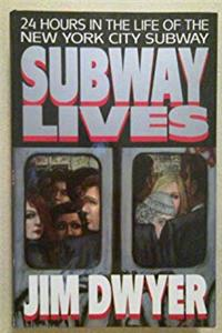ePub Subway Lives: 24 Hours in the Life of the New York City Subway download