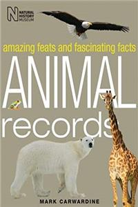 ePub Animal Records: Amazing Feats and Fascinating Facts download