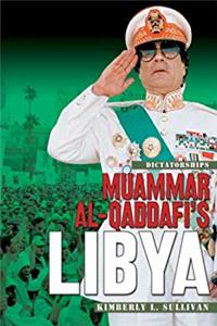 ePub Muammar al-Qaddafi's Libya (Dictatorships) download