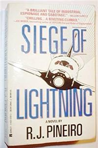 ePub Siege Of Lightning download