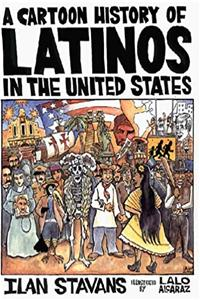 ePub Cartoon History Of Latinos In The United States download