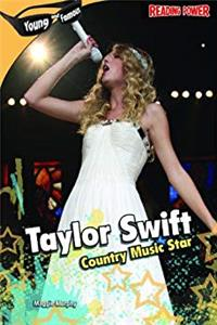 ePub Taylor Swift: Country Music Star (Young and Famous) download