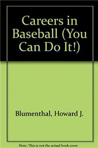 ePub Careers in Baseball (YOU CAN DO IT!) download