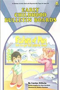 ePub Early Childhood Bulletin Boards (Ss1825) download