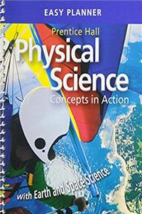 ePub PRENTICE HALL PHYSICAL SCIENCE CONCEPTS IN ACTION PROGRAM PLANNER       NATIONAL CHEMISTRY PHYSICS EARTH SCIENCE download