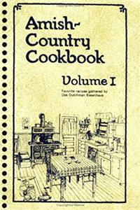 ePub Amish-Country Cookbook, Vol. 1 download