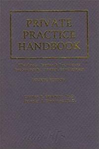 ePub Private Practice Handbook: The Tools, Tactics and Techniques for Successful Practice Development download