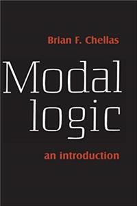 ePub Modal Logic: An Introduction download