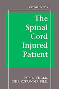 ePub The Spinal Cord Injured Patient Comprehensive Management, Second Edition download