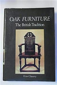 ePub Oak Furniture, The British Tradition: A History of Early Furniture in the British isles and New England download