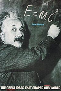 ePub E=MC2; The Great Ideas that Shaped our World download