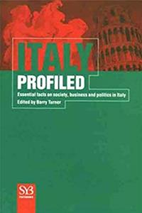 ePub Italy Profiled (Syb Factbook) download