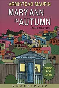 ePub Mary Ann in Autumn Unabridged CD (Tales of the City) download