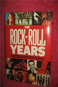 ePub Rock and Roll Years download
